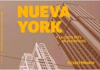 NUEVA YORK Y LA COSTA ESTE EN 30 EDIFICIOS