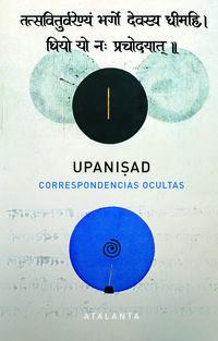 UPANISHADS - CORRESPONDENCIAS OCULTAS
