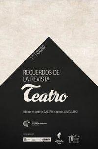 RECORDANDO LA REVISTA TEATRO (1952-57)