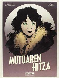 MUTUAREN HITZA (ED OSOA)