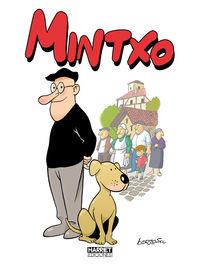 Mintxo - Miguel Berzosa