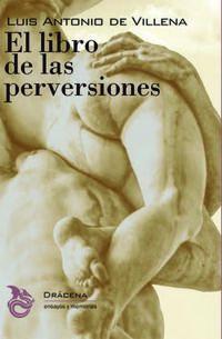 LIBRO DE LAS PERVERSIONES, EL