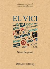 El vici - Nuria Perpinya