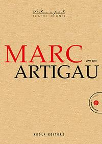 MARC ARTIGAU (2009-2018)