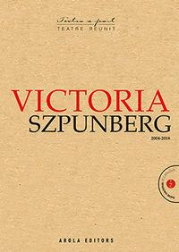 VICTORIA SZPUNBERG (2004-2018)