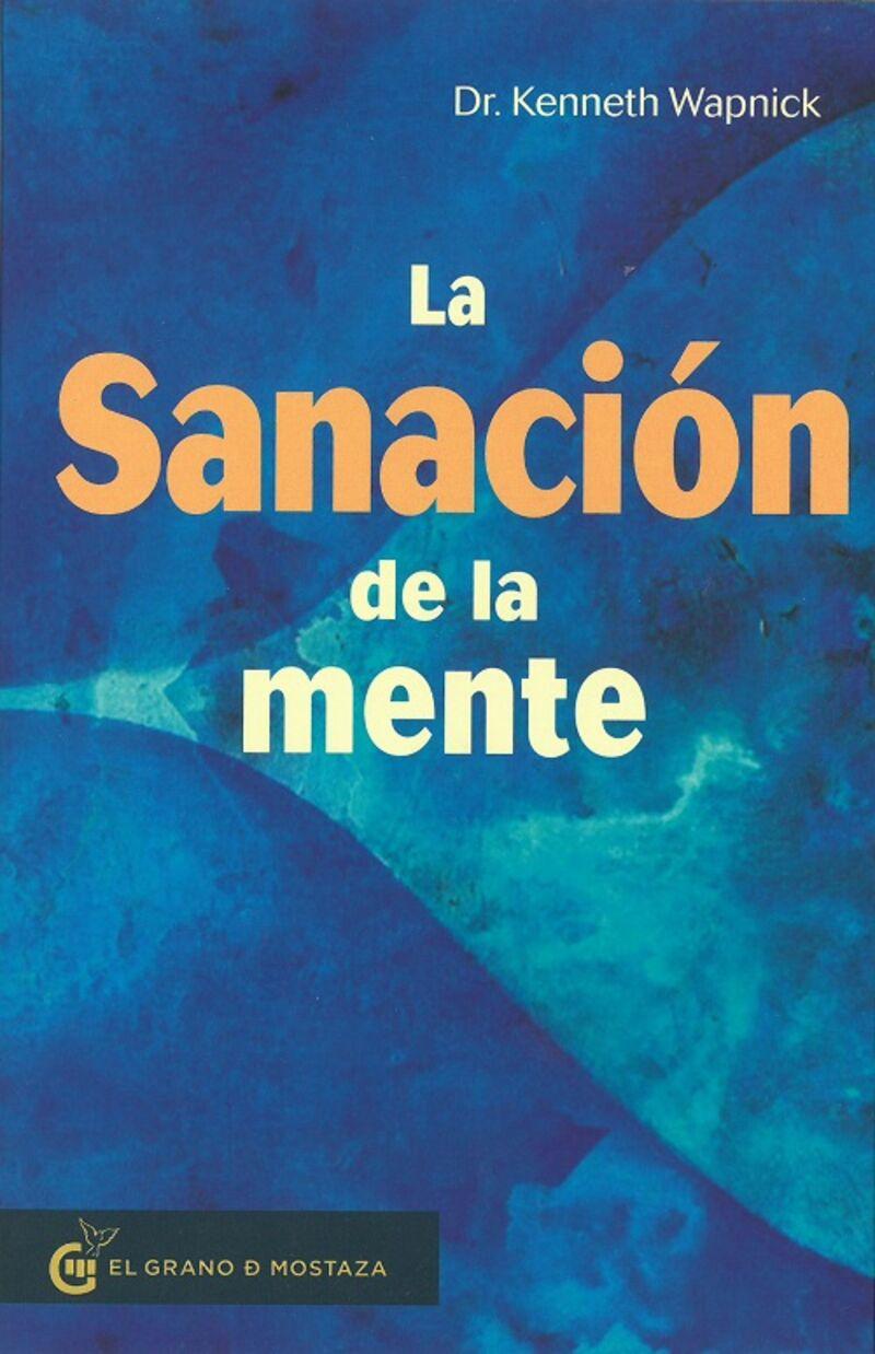 SANACION DE LA MENTE, LA
