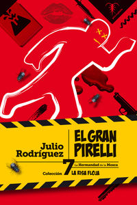 GRAN PIRELLI, EL