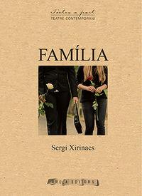 Familia - Sergi Xirinacs