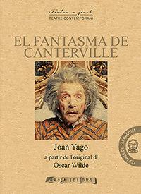 FANTASMA DE CANTERVILLE, EL (CATALAN)