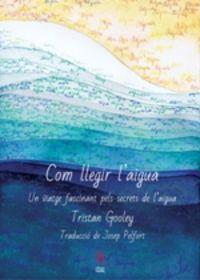 COM LLEGIR L'AIGUA