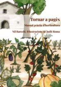 Tornar A Pages - Nil Barcelo