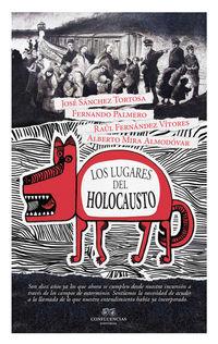 LUGARES DEL HOLOCAUSTO, LOS
