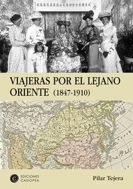 VIAJERAS POR EL LEJANO ORIENTE