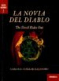 Novia Del Diablo, La = The Devil Rides Out - Carlos Cuellar Alejandro