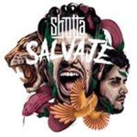 SALVAJE (CD+LIB)