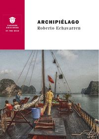 Archipielago - Roberto Echavarre