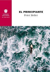 PRINCIPIANTE, EL