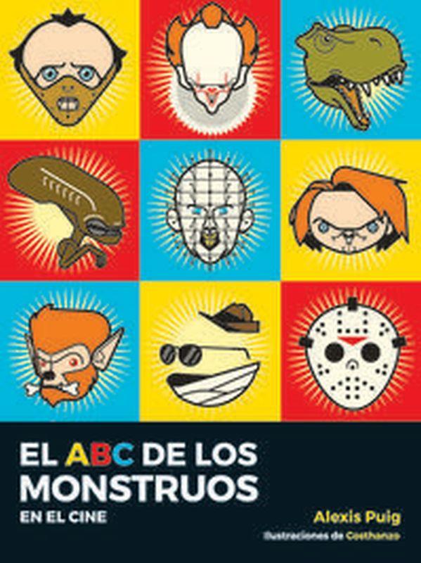 ABC DE MONSTRUOS EN EL CINE, EL