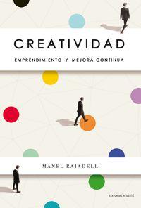 CREATIVIDAD - EMPRENDIMIENTO Y MEJORA CONTINUA