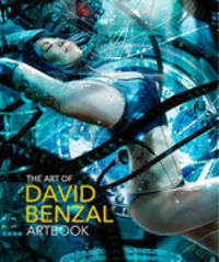 ART OF DAVID BENZAL, THE - ARTBOOK