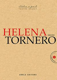 helena tornero (2088-2018) - Helena Tornero
