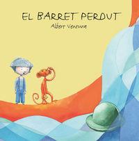 El barret perdut - Albert Ventura Ramirez