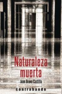 naturaleza muerta - Juan Bravo Castillo
