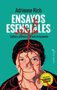 ENSAYOS ESENCIALES