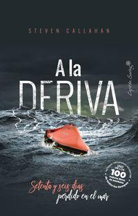 A La Deriva - Steven Callahan