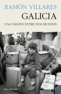 Galicia - Ramon Villares