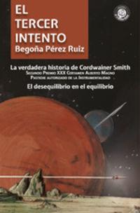 El tercer intento - Begoña Perez Ruiz