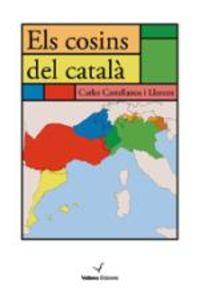 Cosins Del Catala, Els - Carles Castellanos I Llorens