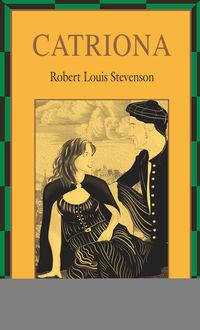 Catriona (eusk) - Robert Louis Stevenson