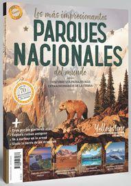 LOS MAS IMPRESIONANTES PARQUES NACIONALES DEL MUNDO - DESCUBRE LOS PAISAJES MAS EXTRAORDINARIOS DE LA TIERRA
