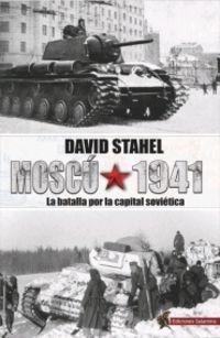 MOSCU 1941