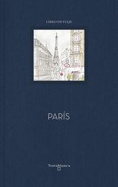 Paris - Use Lahoz / Blanca Lacasa