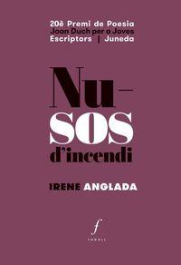 NUSOS D'INCENDI