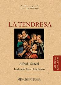 La tendresa - Alfredo Sanzol