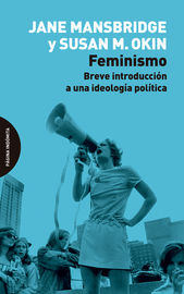 FEMINISMO - BREVE INTRODUCCION A UNA IDEOLOGIA POLITICA