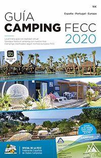 GUIA FECC CAMPING 2020