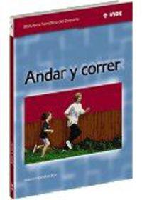 Andar Y Correr - Isidoro Hornillos Baz