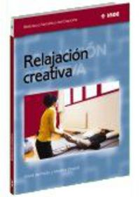 Relajacion Creativa - David De  Prado Diez  /  Martina  Charaf Paolantonio