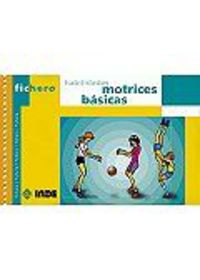 HABILIDADES MOTRICES BASICAS - FICHERO