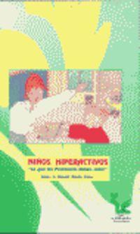 (DVD) NIÑOS HIPERACTIVOS - LO QUE LOS PROFESORES DEBEN SABER