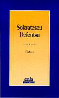 Sokratesen Defentsa - Platon