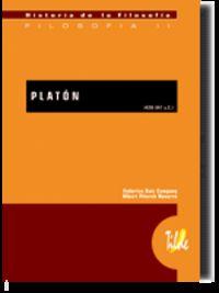 PLATON (428-347 A. C. ) - HISTORIA DE LA FILOSOFIA