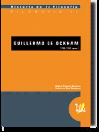 GUILLERMO DE OCKHAM (1290-1350)