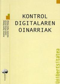 KONTROL DIGITALAREN OINARRIAK