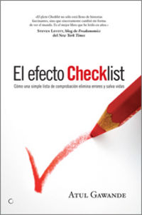 EFECTO CHECKLIST
