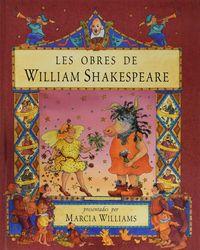OBRES DE WILLIAM SHAKESPEARE, LES